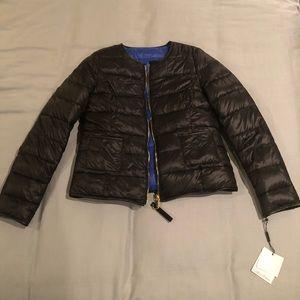 Calvin Klein Down Reversible Coat